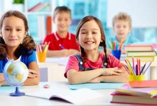 Как расположить ребенка к школе?