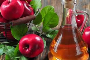 Яблочный уксус рецепт