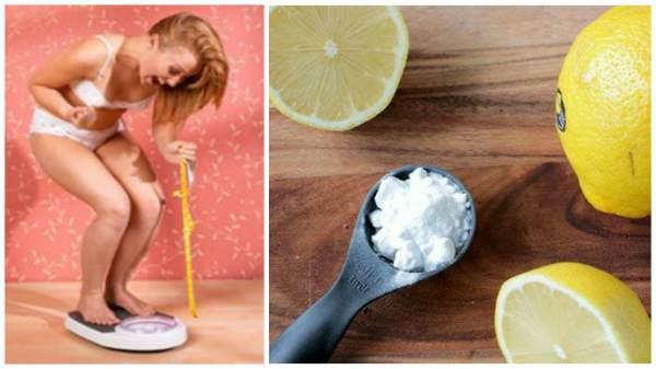 [BBBKEYWORD]. Вода с лимоном для похудения — просто и эффективно